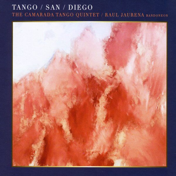 Cover art for Tango / San / Diego